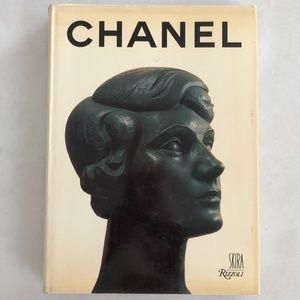 Vintage Fashion Book, Chanel by Jean Leymarie
